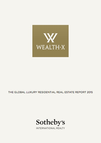 Global Luxury Real Estate Report